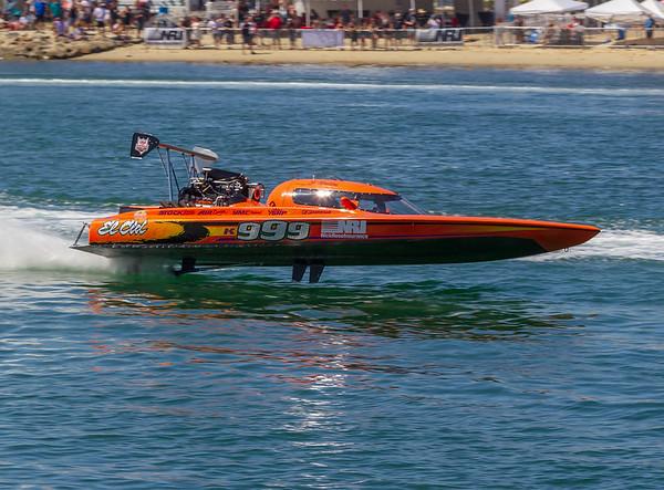 Boat Racing 2018
