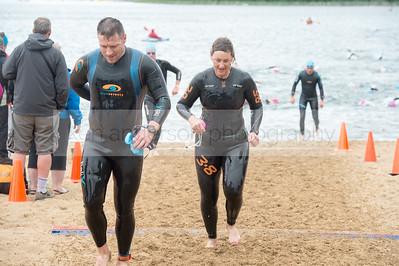Swim Long Course 35min - 39min