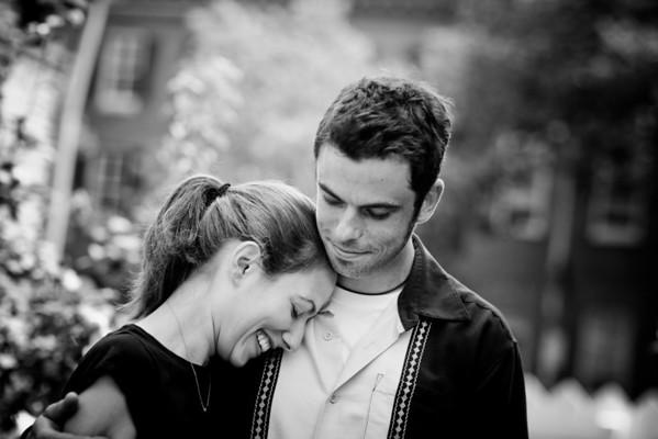 2009 Engagement