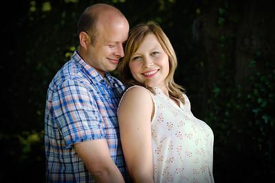 Nicola and Ian's Pre-Wedding Shoot