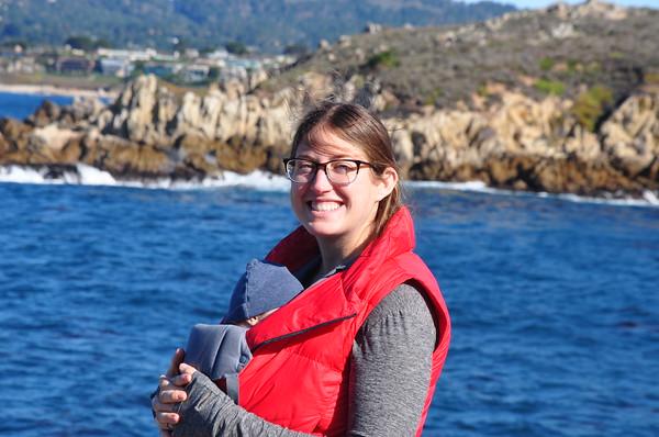 2018-12-28  Point Lobos Walk