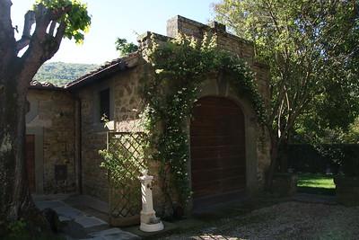 Day 08 - Pienza - Montalcino