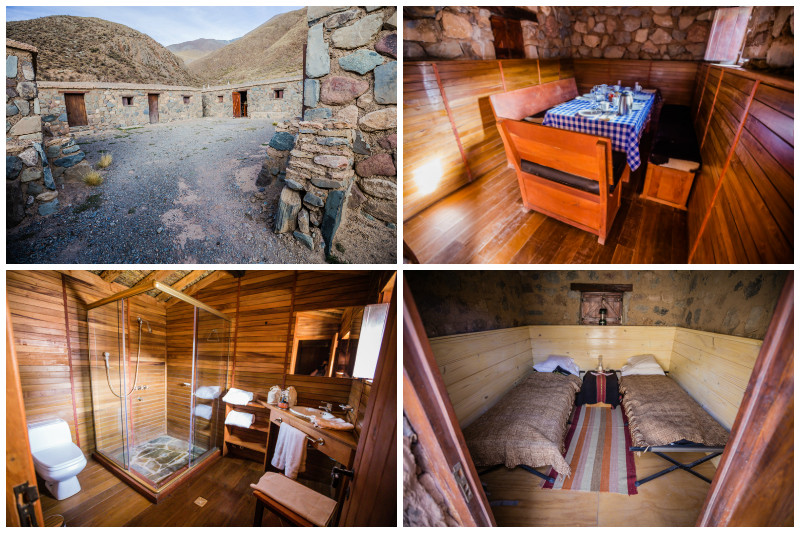 Explora Travesia Quesera Camp Argentina