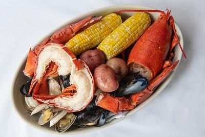 Atlantic Fish Food Finals
