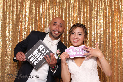 Jonathan & Annie's Wedding 5-6-18 at The Waterview