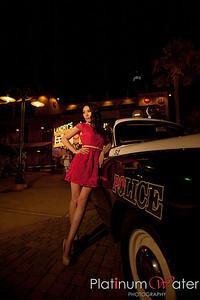 Retro Fashion @  Kehma, Texas