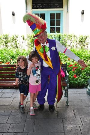 2011-04-23 - Disney