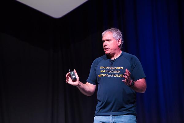 eMerge Stage: Uri Levine, Co-founder of Waze