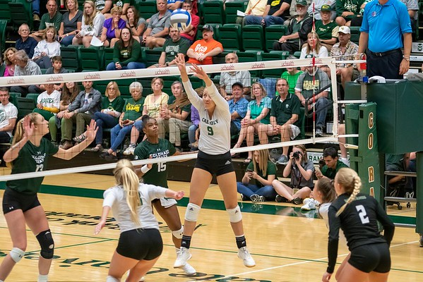 Cal Poly SLO Volleyball