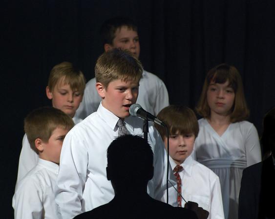 2008 Jan & May Concerts