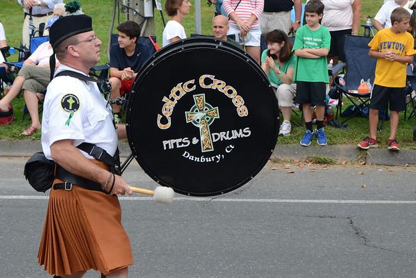 2013 Labor Day Parade