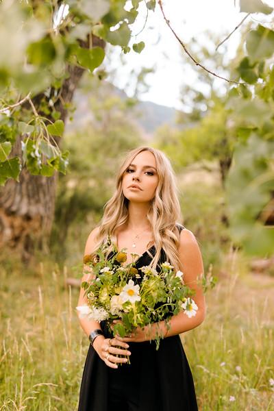KMJ - Bridal Shoot