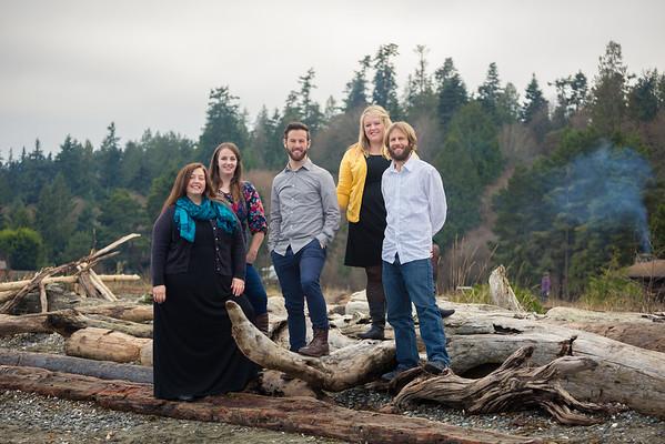 Carrie Strayer Family