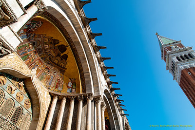 Venice - Basilica di San Marco