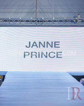 Janne Prince