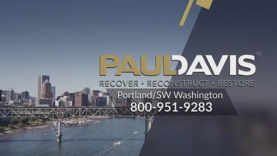 Paul Davis Oregon//SW Washington
