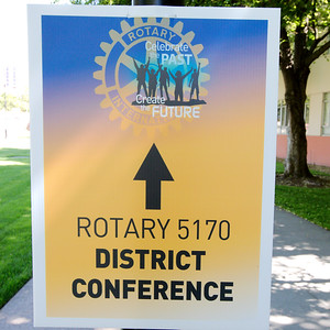 District Conference 2018-06-02