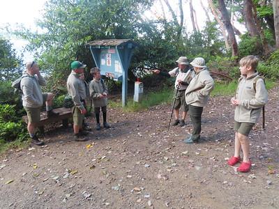 Blake Island Hike - Jun 5