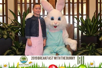 Beau Chene Easter 2019