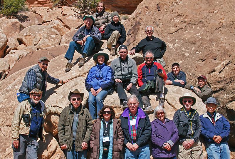 Moab, Utah  April 2011