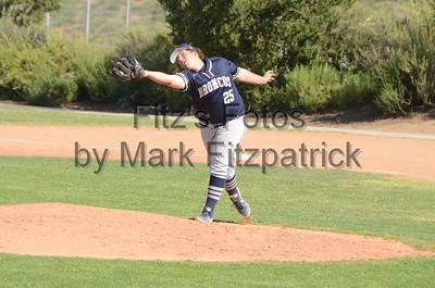 Frosh Baseball vs. MVHS 2