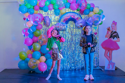 Natalia 8th Birthday Party