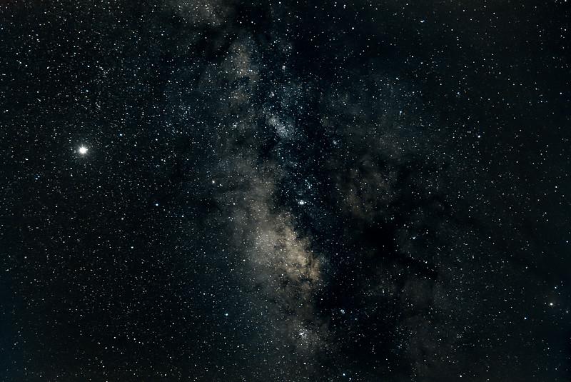 Milky Way @ 24mm