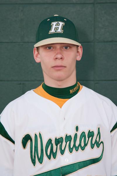 #4 – Nick Toombs 2B; P; C Sophomore