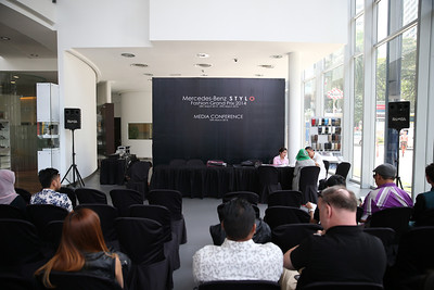 STYLO 2014 Press Conference