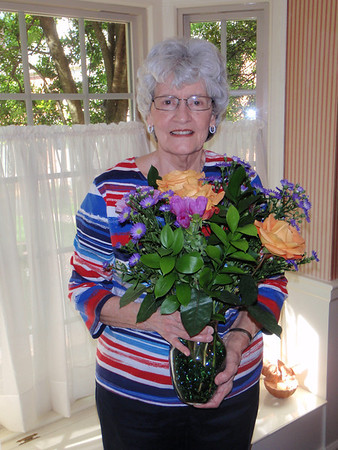 Mother's Day - 2013