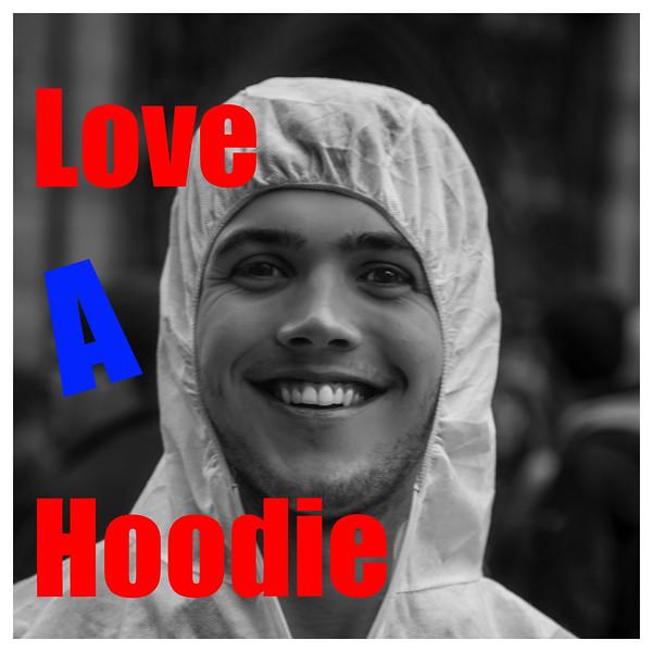Love a Hoodie