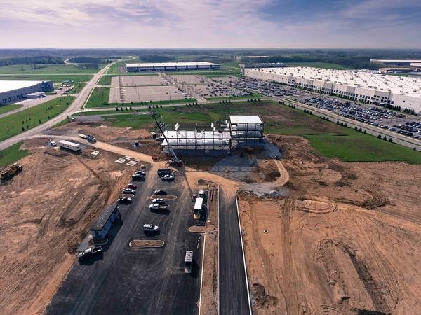 Construction Site - AP