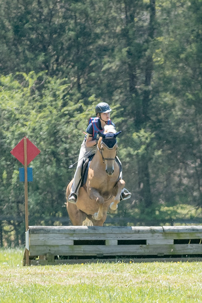 DRHC Horse Trials 4-16-2016 for JANA