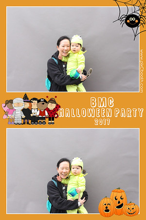10-29-17 BMC Halloween party
