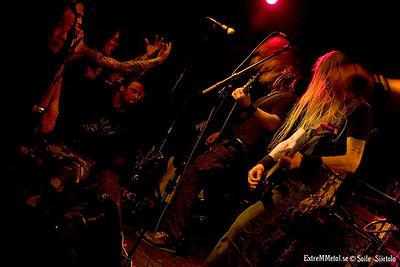 Grave - Tanto 17/3 2007