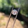 2.08ct Old European Cut Diamond GIA J VVS2 11