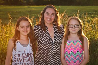 Iowa family 2016