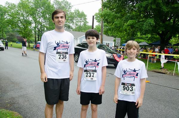 South Salem Races