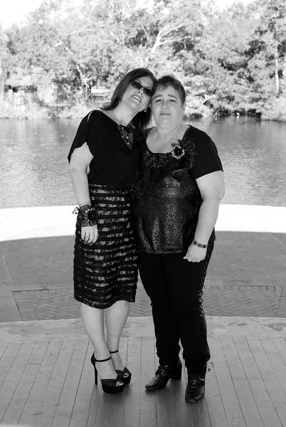 Michelle & Judy