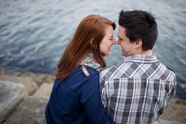 Jill & Cam | Engaged