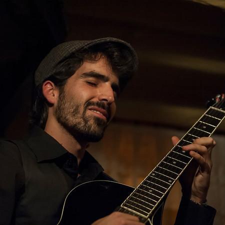 Jordi Mestre - Antares - 22-11-13