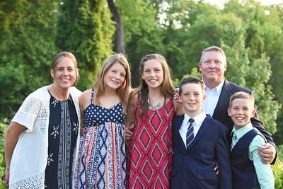 Gretchen's Wedding