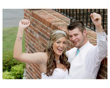 Ashetin & Will Wedding