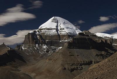 22 экспедиция на Кайлаc, июнь 2006 г.