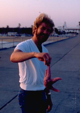 Southern California - c. 1981