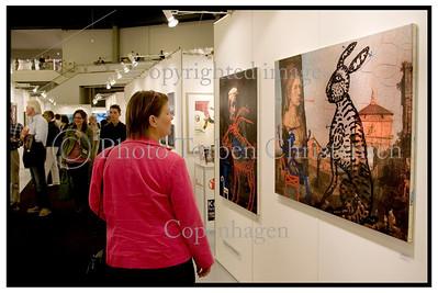 Kunstmesse Falconer 2005