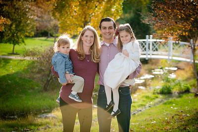 Kendra Family Photos