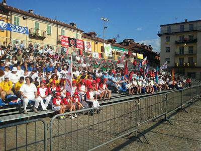 Finale Nazionale Trofeo Pinocchio - Fossano 2014