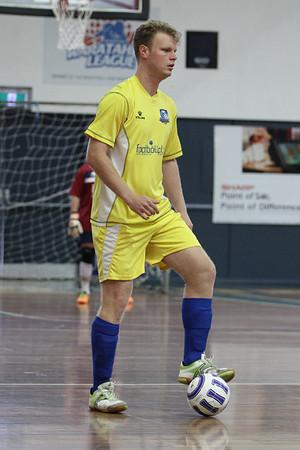 2013 1124 - R4 - NSW Futsal Assoc Comp