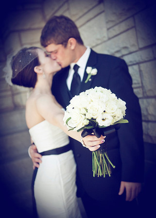 Luke & Melissa Wedding